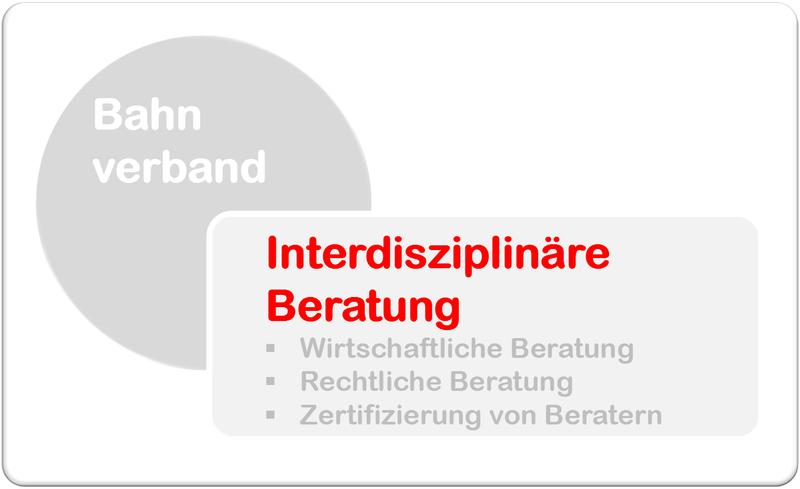 Bahnverband.de - Interdisziplinäre Beratung