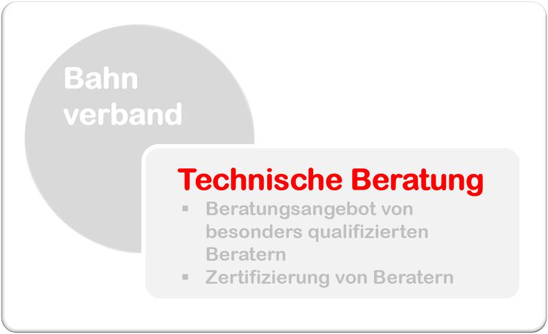 Bahnverband.de - Technische Beratung