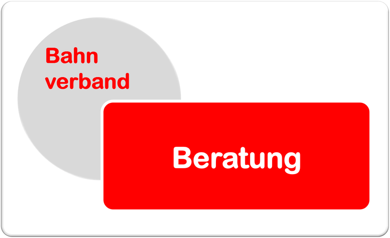 Bahnverband.de - Beratung