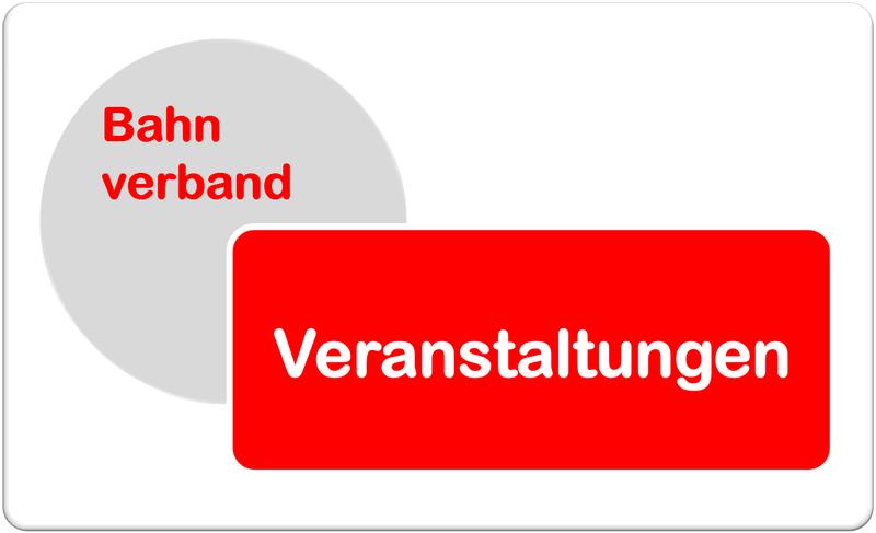 Bahnverband.de - Veranstaltungen