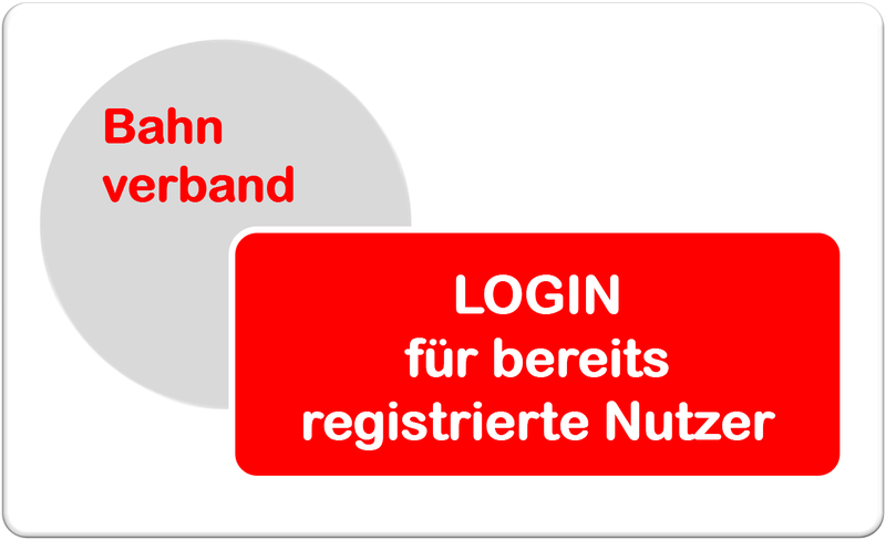 Bahnverband.de - Login